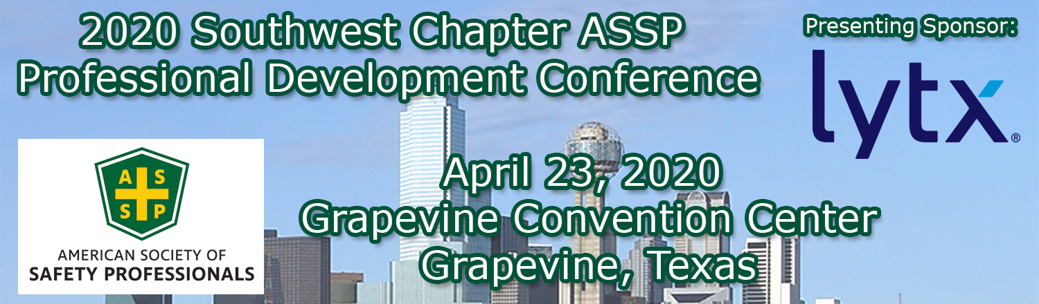 Southwest Chapter ASSP